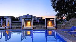 Island Beach Resort - Kavos Pool Parties - The Island Pool Party - Kavos Pool Party Sundays - VIP Ca
