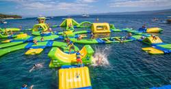 Kavos Aqua Park - Kavos Activities - Kavos Fun Moments - Kavos Entertainment - Kavos Water Action