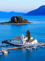 Corfu Summer 2021 And Covid-19 Informati