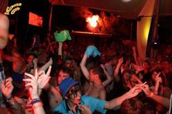 Sanstorm Beach Party Kavos Corfu