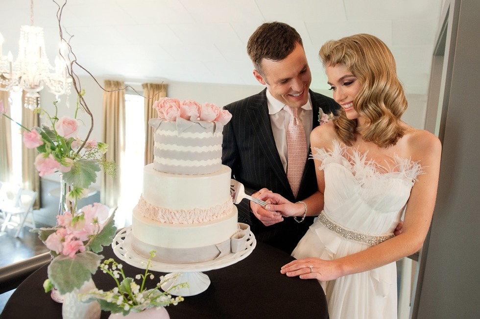 Kavos Corfu Wedding Cake Services - Kavos Corfu Boutique Cake Makers