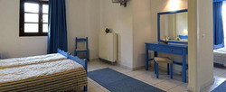 Hotels In Corfu Greece - Gemini Hotel Messonghi - Corfu Rooms - Greek Accommodations