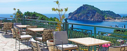 Paleokastritsa Hotels - Accommodations In Corfu Greece - Paleo ArtNouveau Paleokastritsa