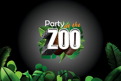 Party Hard At The Zoo 2020 | Future Superclub | Entry Ticket