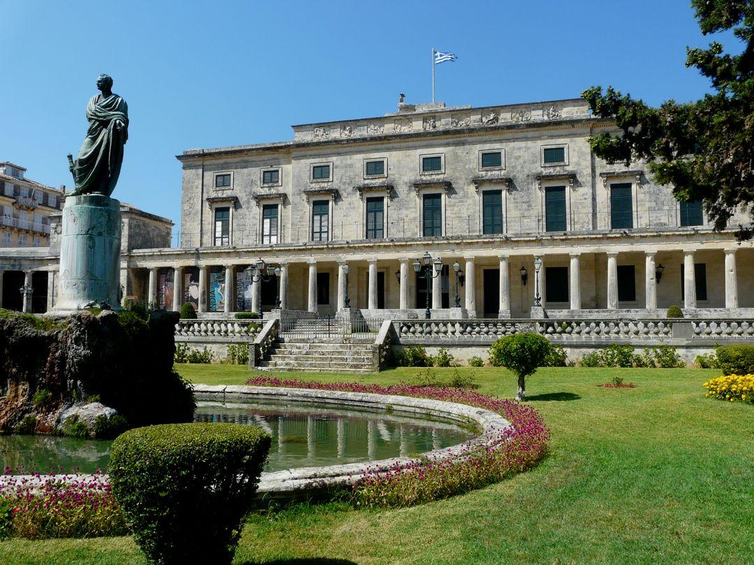 Kavos Corfu Greece Discover Corfu Excursion Trip Tickets Bookings