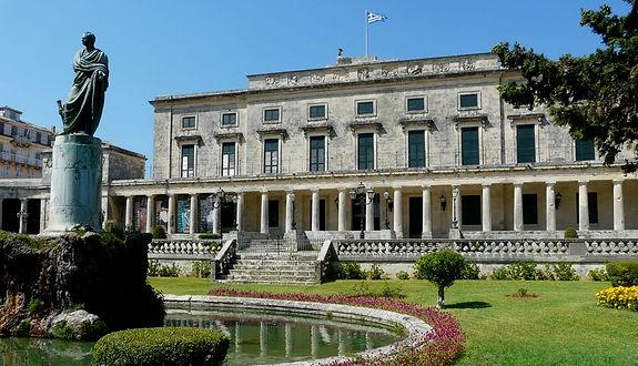 Kavos Corfu Greece Discover Corfu Excurs