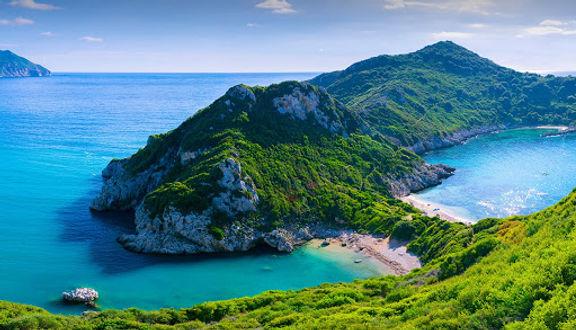 Cheap Corfu Holidays This Summer