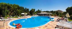 Erofili Hotel - Hotels in Kavos Corfu - Places To Stay In Kavos Corfu - Kavos Rooms