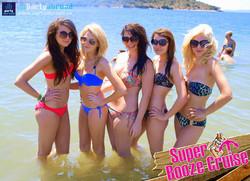 Kavos Hot Boat Parties