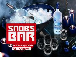 Snobs Bar Kavos - Drink Packages - VIP Tables - Urban Music In Kavos Corfu - HipHop Kavos Corfu