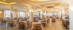 Greek Hotels - Messonghi Beach Resort - Hotels In Corfu - Accommodations In Messonghi