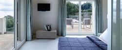 Greek Luxury Villas - Best Accommodations In Corfu - Villa Conti Barbati Corfu Greece