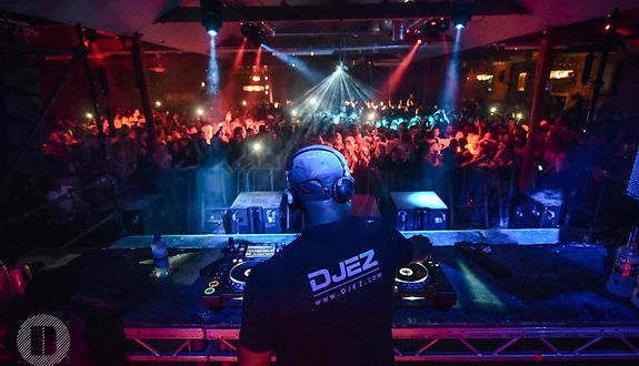 Trinity Brings DJ EZ To Future Superclub In Kavos Corfu