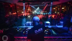 Trinity Brings DJ EZ To Future Superclub In Kavos Corfu