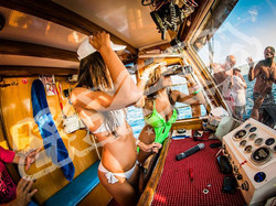 Kavos Cruises Corfu Kavos