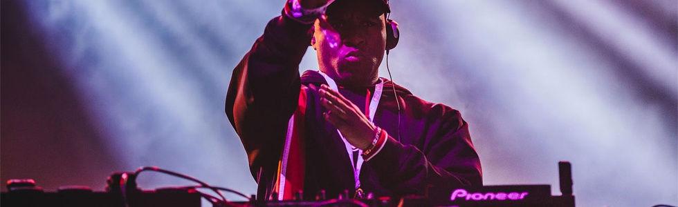 DJ EZ At Future Superclub Kavos - Trinity Parties 2018 - Kavos Events - Kavos Parties - Kavos Clubbing
