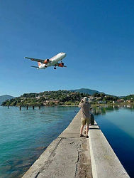 Corfu Aiport News 2020