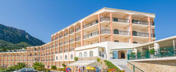 Paleo ArtNouveau Hotel Paleokastritsa - Best Holiday Resorts In Corfu Greece