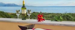 Asprokavos Hotels - Erofili Hotel Kavos Corfu - Kavos Accommodations