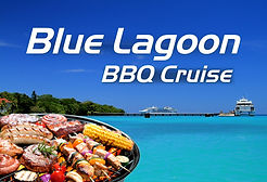Blue Lagoon BBQ Cruise - Kavos Excursion