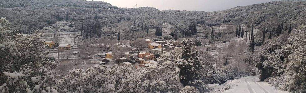 Corfu Island Dressed in White From Snow 2019.jpg