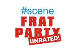 Scene Frat Party Unrated - Club Venue - Kavos Corfu