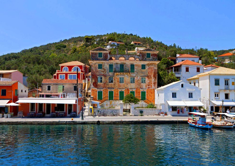 Kavos Excursions - Kavos Boat Cruises And Trips - Explore The Ionian Sea - Poseidon's Bay Kavos Corf