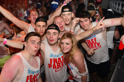Frat Party Kavos Corfu - Kavos Club Night - Nightlife Corfu - Club Venue Kavos