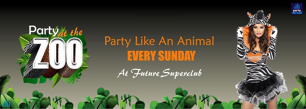 Party At The Zoo At Future Superclub Kav