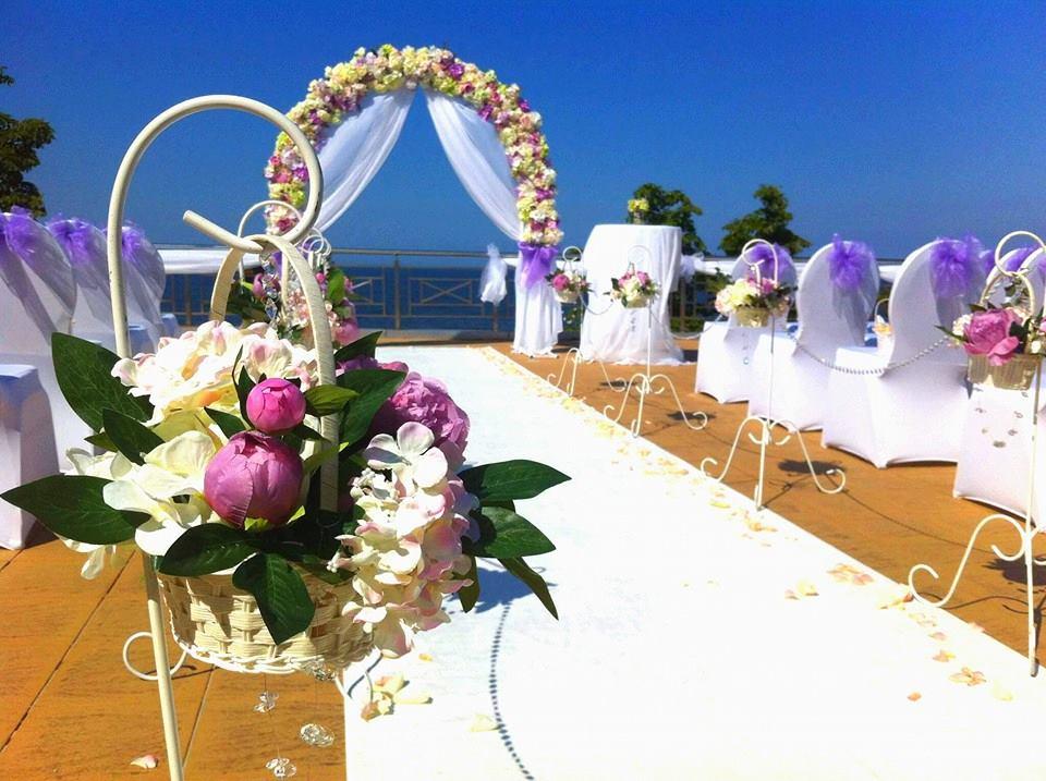Kavos Corfu Wedding Ceremonies - Corfu Wedding Planning - My Greek Wedding