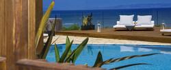Ionian Eye Messonghi Hotel - Where To Stay In Corfu - Greek Hotels - Corfu Accommodations