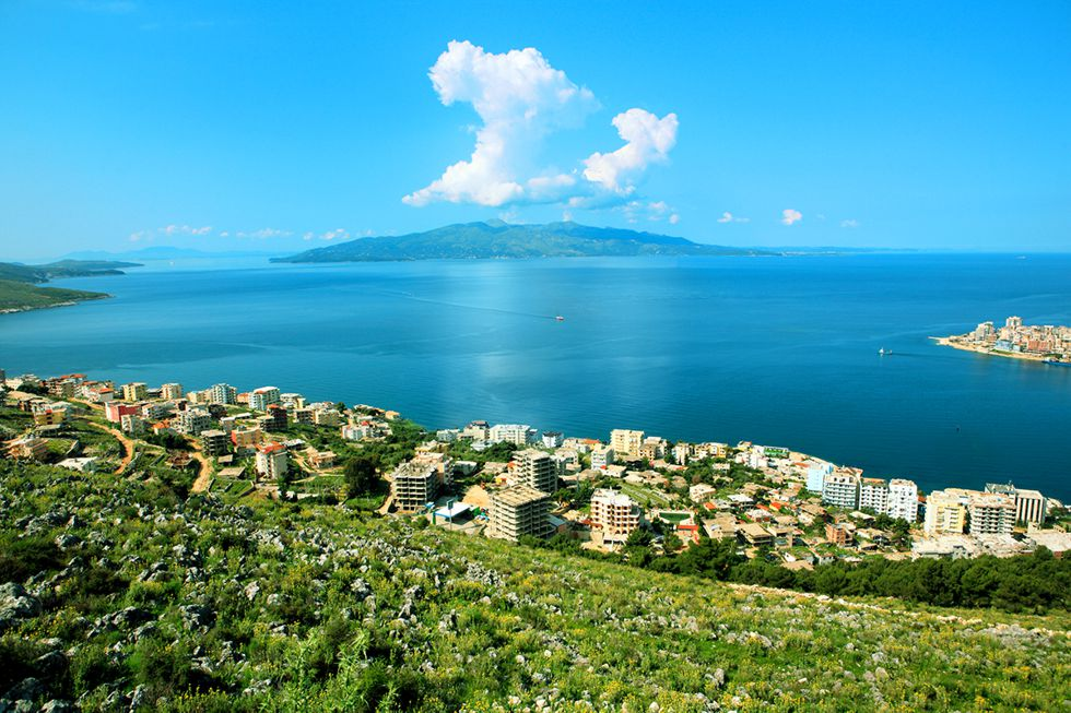 Sightseeing Tour In Albania - Kavos Excu