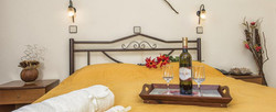 Kavos Hotels - Erofili Hotel Kavos - Corfu Accommodations - Places To Stay In Kavos Corfu - Rooms In