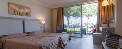 Messonghi Beach Hotel - Greek Hotels - Where To Stay In Corfu