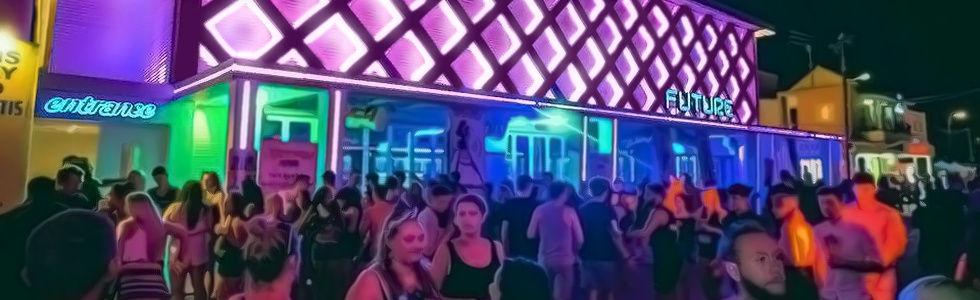 Future Superclub Kavos | Nightlife in Kavos | Clubbing in Kavos | Party Calendar For Kavos Corfu