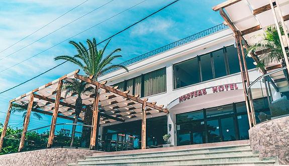 Morfeas Hotel In Corfu Kavos.jpg