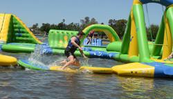High Energy Sports In Kavos Corfu - Kavos Aqua Park - Kavos Activities - Kavos Adrenaline