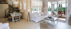 Villa Ricci Avlaki - Amazing Villas In Corfu - Luxury Greek Villas