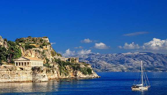 Traveling To Corfu Durring Covid-19 For