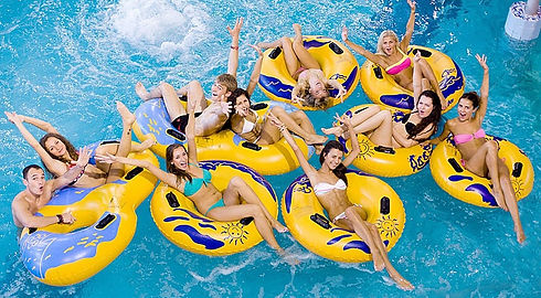 Aqualand Waterpark Corfu | Kavos Waterpark Tickets | Aqualand Corfu Ticket Reservations