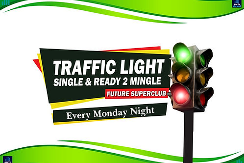 Traffic Light Party | Future Kavos | Aug 10th Mon | Entry Ticket