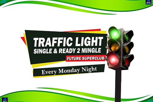 Traffic Light Party | Future Kavos | June 1st Mon | Entry Ticket
