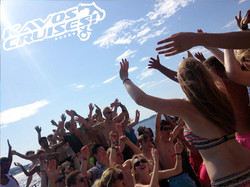 Kavos Cruises Booze Cruise Party Boat