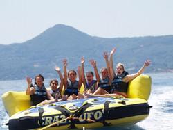 Kavos Hen Weekends - Corfu Hen Weekends - Kavos Hen Party - Corfu Hen Party - Kavos Hen Excursions