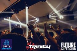 Kavos Nightlife - Kavos Club Events - Future Superclub Kavos Corfu