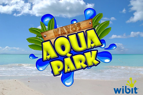 Kavos Aqua Park | Activity | Water Sport | E-Ticket | Aug 2021