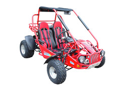 TrailMaster XRS 100cc Kavos Beach Buggy
