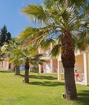 Kavos Accomodation - Olympion Village Hotel