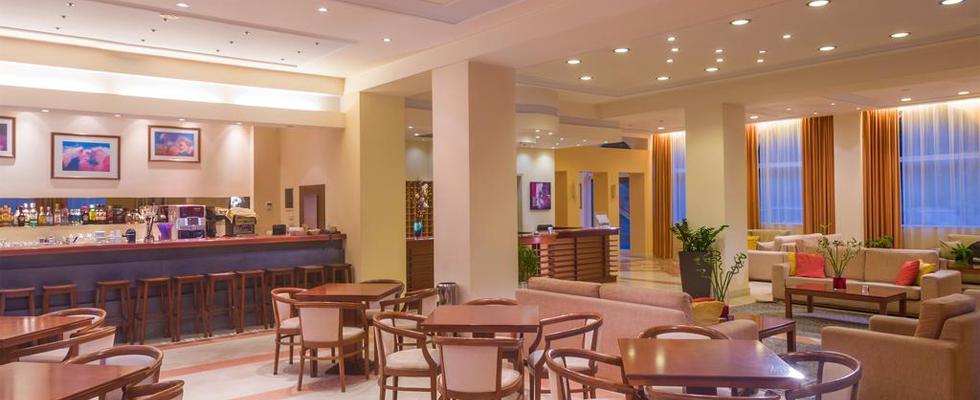Hotels In Corfu Greece - Accommodations In Corfu - Hellinis Hotel Kanoni Corfu