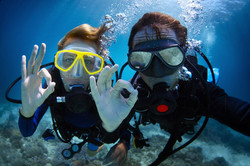 Discover Kavos Underwater - Explore Kavos Ionian Ocean - Kavos Scuba Diving - Scuba Diving In Kavos